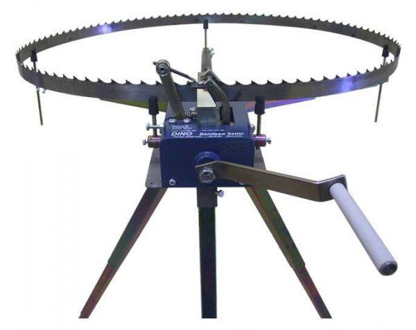 Bandsaw Setters