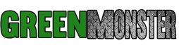 greenmonster logo