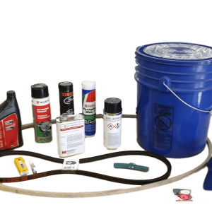 Maintenance Kit for Little Blue Sawmills