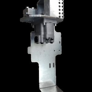 Hydraulic Saw Motor