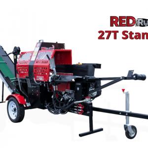 Red Runner 27T Standard Firewood Processor