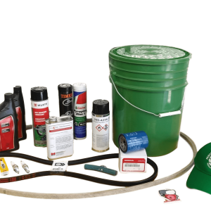 Maintenance Kit for Green Monster Wide Sawmills