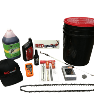 Maintenance Kit for Red Runner Firewood Processor