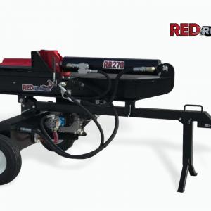 RR270 – 27 Tons Hydraulic Log Splitter