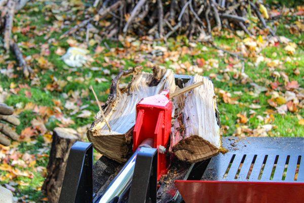 red runner rr270 log splitter blade 2