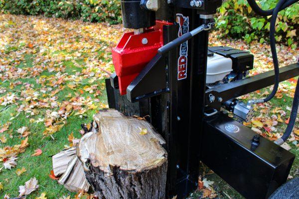 red runner rr270 log splitter blade